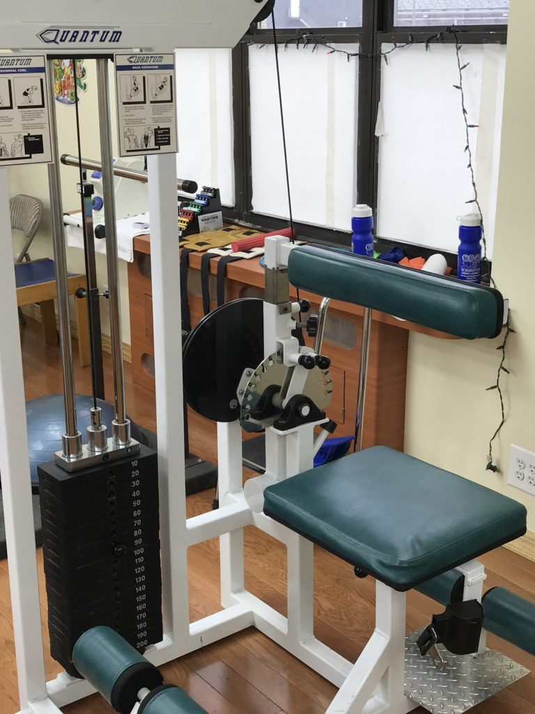 Physical Therapy In Rego Park, Usa