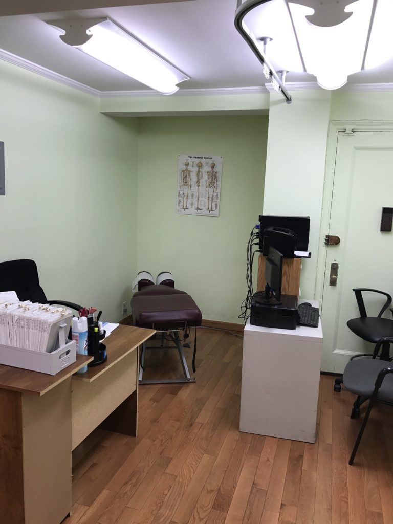Pain Management Md In Rego Park